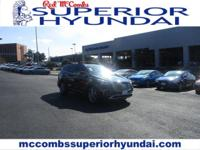 With the Hyundai Santa Fe's capability, comfort and