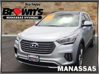 New Arrival! *CarFax One Owner!* This 2017 Hyundai