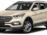 1Owner Clean Car Fax! Hyundai Certified! All Wheel