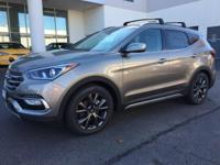 2017 Hyundai Santa Fe Sport 2.0L Turbo Ultimate 28/20