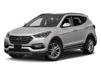 Delivers 28 Highway MPG and 20 City MPG! This Hyundai