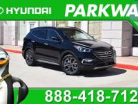 2017 Hyundai Santa Fe Sport 2.0L Turbo COME SEE WHY