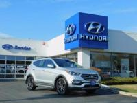 Napleton Hyundai of Glenview is honored to present a