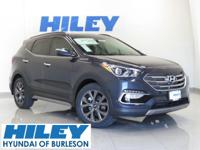 Come to Hiley Hyundai! Real Winner! Call Hiley Hyundai
