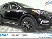 2017 Hyundai Santa fe 19 Alloy Wheels & (P)235/55R19