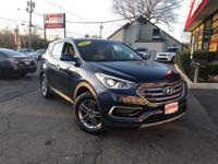 Fast and Easy Credit Approval! This Hyundai Santa Fe