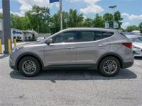 This 2017 Hyundai 2.4L 4dr Front-wheel Drive has been
