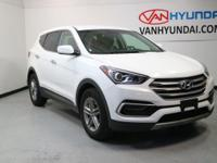 Santa Fe Sport 2.4 Base, 2.4L I4 DGI DOHC 16V, 6-Speed