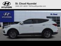 St Cloud Hyundai is pleased to be currently offering