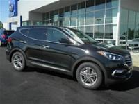 Crain Hyundai of Fayetteville is honored to present a