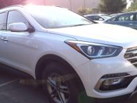 FROST WHITE PEARL exterior and GRAY interior, 2.4L