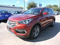 We are excited to offer this 2017 Hyundai Santa Fe