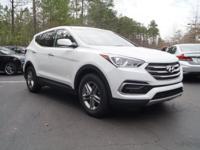 2017 Hyundai Santa Fe Sport 2.4 Base. 4D Sport Utility,