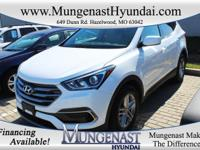 Hyundai Certified. All the right ingredients! Come to