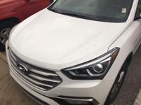 Crain Hyundai of Bentonville is honored to present a