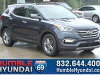 Hyundai Certified Santa Fe Sport 2.4 w/ Technology
