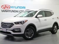 Recent Arrival! New Price! 2017 Hyundai Santa Fe Sport