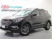Recent Arrival! 2017 Hyundai Santa Fe Sport 2.4 Base