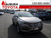 BACKUP CAMERA, AWD, CRUISE CONTROL! This 2017 Hyundai