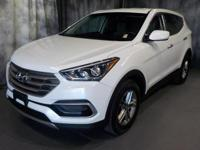 CARFAX One-Owner. Clean CARFAX. Frost White Pearl 2017