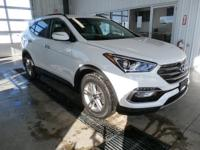 The 2017 Hyundai Santa Fes most obvious changes to this