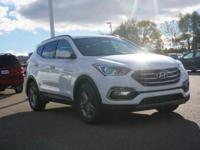 2017 Hyundai Santa Fe Sport 2.4 AWD ** POPULAR