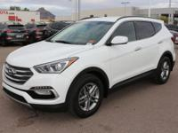 2017 Hyundai Santa Fe Sport 2.4 Base 26/20 Highway/City