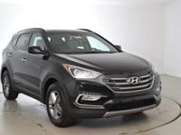 2017 Hyundai Santa Fe Sport 2.4 Base !!!This 2017