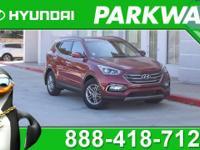 2017 Hyundai Santa Fe Sport 2.4 Santa Fe Sport 2.4,