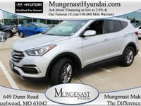 4D Sport Utility, 6-Speed Automatic with Shiftronic,