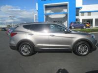 2.4L trim. CARFAX 1-Owner. PRICE DROP FROM $22,981,