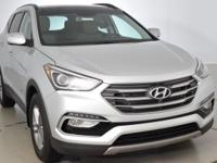 2017 Hyundai Santa Fe Sport 2.4 Base !!!This 2017