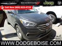 Delivers 26 Highway MPG and 20 City MPG! This Hyundai