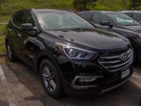 2.4L trim. EPA 26 MPG Hwy/20 MPG City! Bluetooth, All