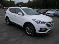 If you've been looking for the right Santa Fe Sport