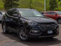 2.4L trim. EPA 26 MPG Hwy/20 MPG City! Bluetooth, Alloy