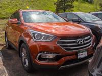 2.4L trim. Bluetooth, Aluminum Wheels, All Wheel Drive,