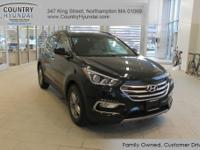 2017 Hyundai Santa Fe Sport 2.4 Base Priced below KBB