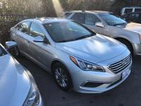 2017 Hyundai Sonata ***THIS VEHICLE IS AT OXMOOR FORD,