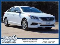 Sonata ECO, 4D Sedan, 1.6L I4 DGI Turbocharged DOHC 16V