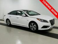 * HYUNDAI CERTIFIED* CLEAN CARFAX 1-OWNER* LIMITED