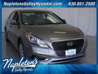 38/43mpg Napleton's Valley Hyundai also offers the