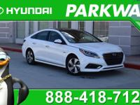 2017 Hyundai Sonata Hybrid Limited COME SEE WHY PEOPLE