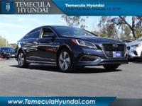 Temecula Hyundai is excited to offer this