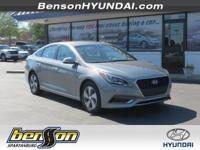 Sonata Hybrid Limited, Gray, and Gray. Yeah baby! You