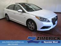 Heated/Cooled Leather Seats, Alloy Wheels, Back-Up