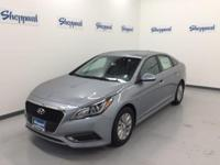 EPA 45 MPG Hwy/39 MPG City! SE trim, PEWTER GRAY