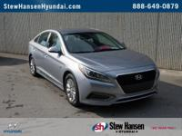 Like New!!, CARFAX ONE OWNER, and NON SMOKER. Hyundai