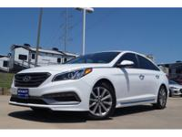 1-Owner...2017 Sonata Limited with all the options in