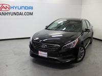 2017 Hyundai Sonata Limited 35/25 Highway/City MPG
